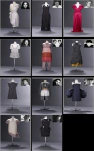 Sorteo 11 vestidos - Glamour