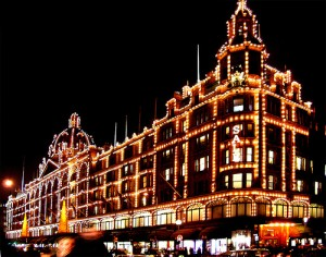 Harrod's - Londres