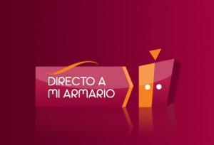 Nuevo logo Directo a mi armario