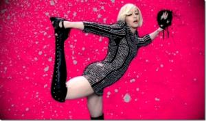 Madonna - Videoclip Celebration
