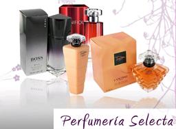 Perfumería selecta