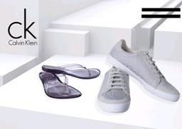 CK Footwear
