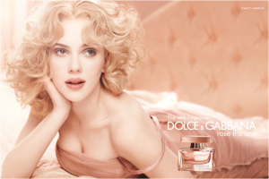 Rose the One by D&G