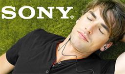 Sony en Glamounity