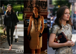 Gossip Girl Blair
