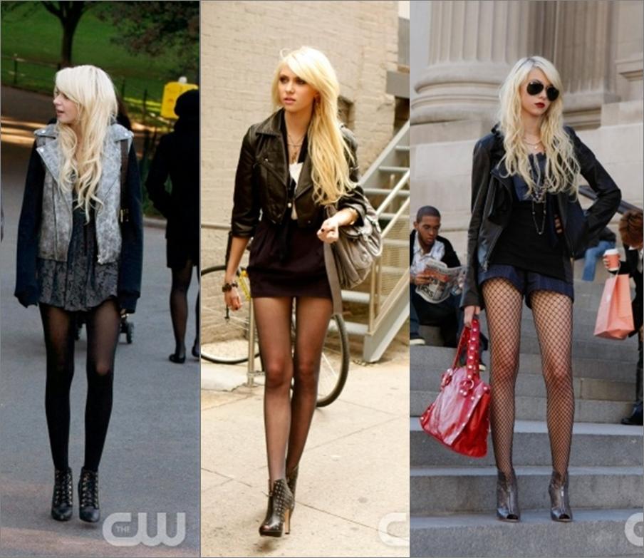 2be1e32c8 Conviértete en una chica Gossip Girl | Blog de moda, belleza y lifestyle