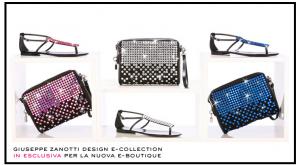 Giuseppe Zanotti boutique online