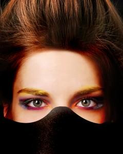 Maquillaje para todo tipo de ojos