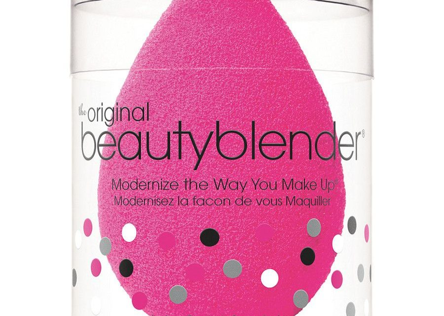 Beauty blender, la esponja mas famosa