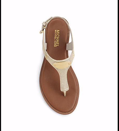 sandalia-dorada-110€
