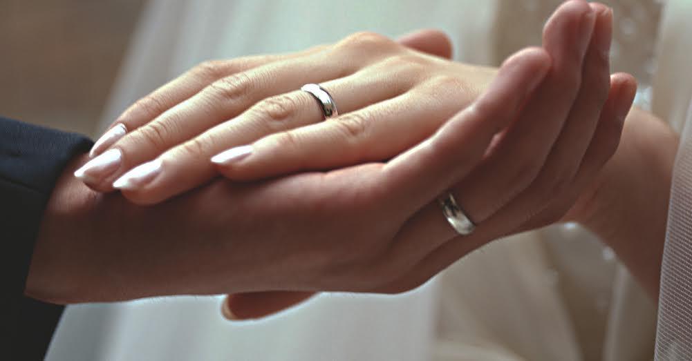 Temporada de bodas – Descubre las alianzas de plata