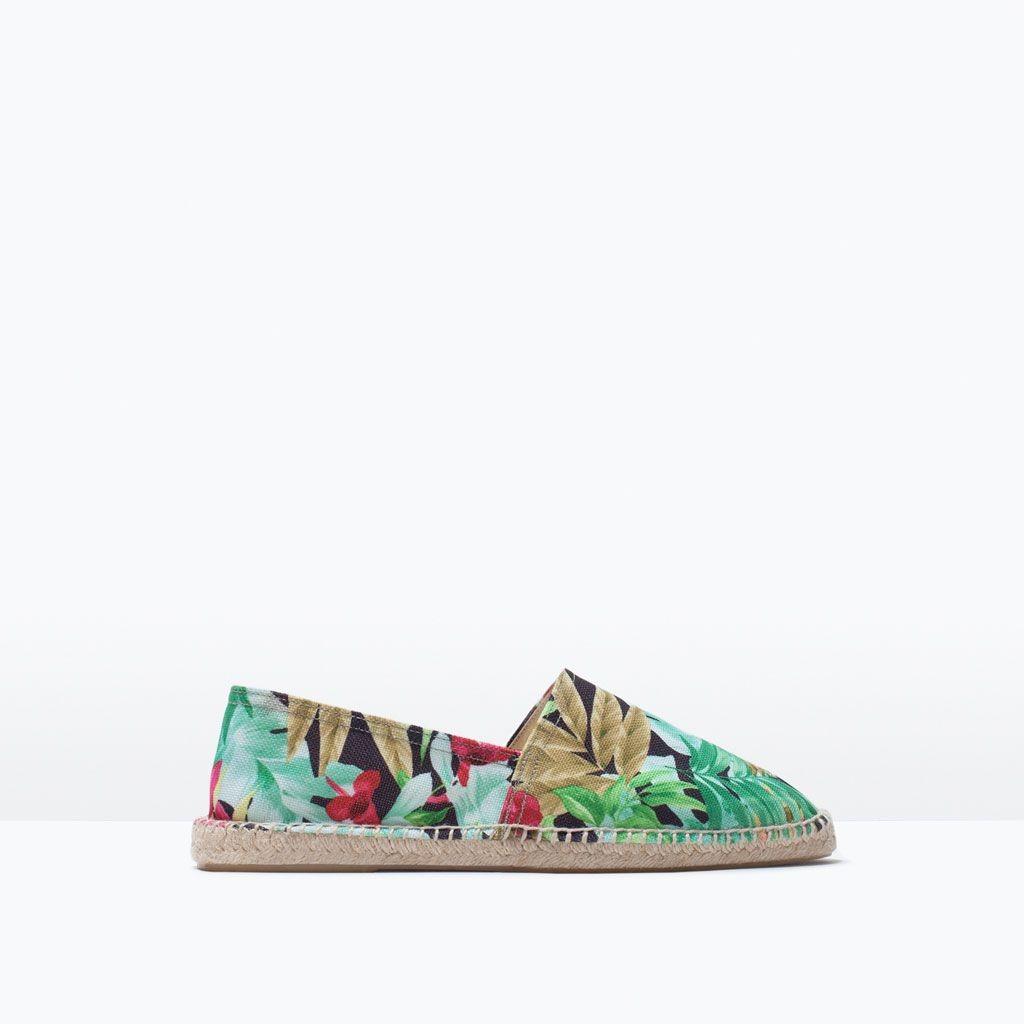 Zara-multicolor