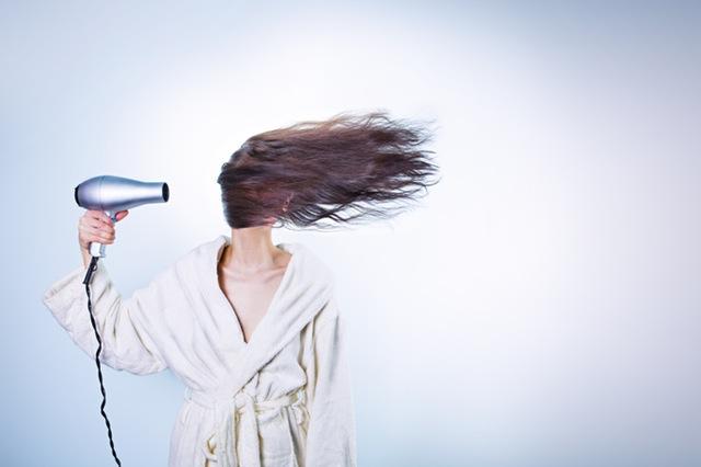 Después del verano – mascarillas para el pelo