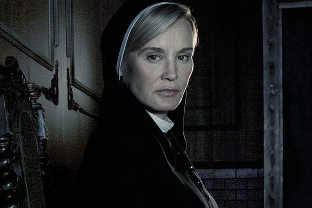 Jessica Lange - America Horror Story