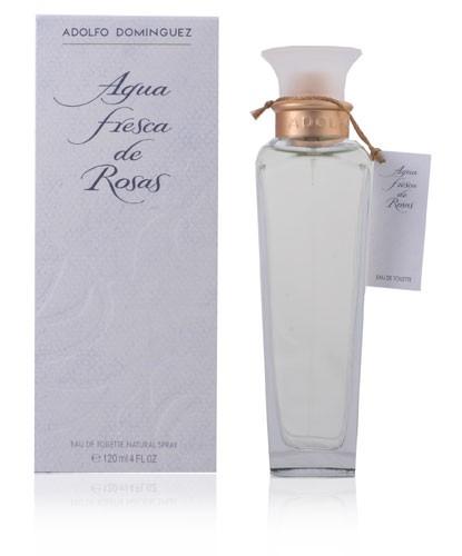 Ofertix agua fresca de rosas