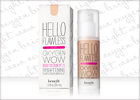 benefit base hello flawless