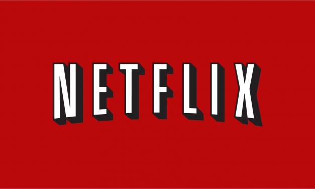 3 personajes femeninos de las series Netflix