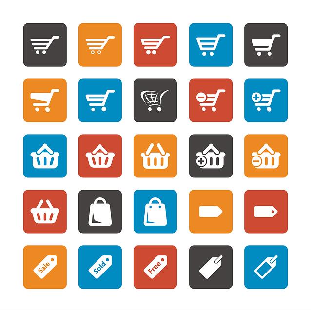 Cómo comprar ropa por Internet