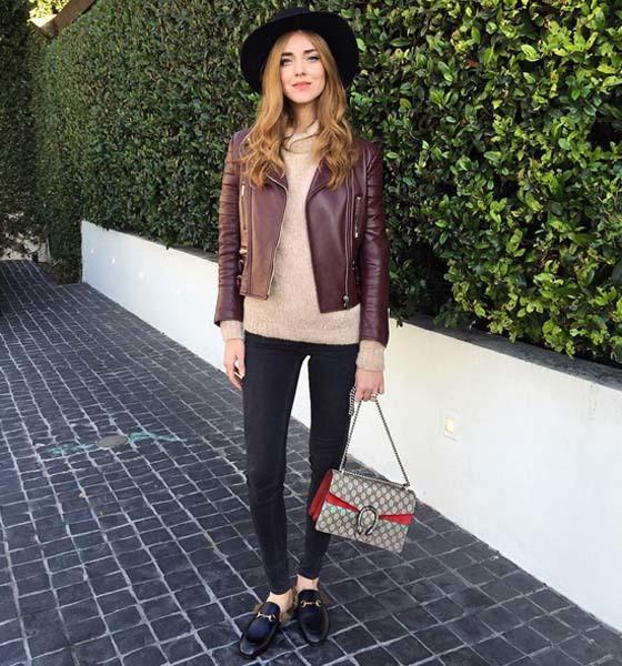 Los mejores trucos de la blogger de moda Chiara Ferragni