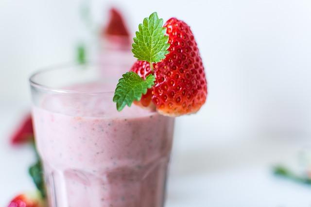 Dietas efectivas - Batidos