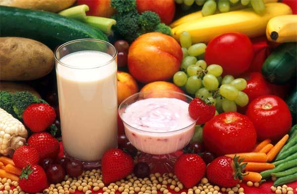 5 dietas efectivas para perder peso después de las fiestas
