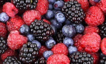 ¡Desintoxícate! – Las 10 mejores frutas para después de las fiestas