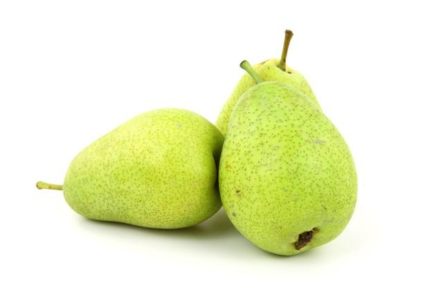 Frutas para adelgazar - Pera