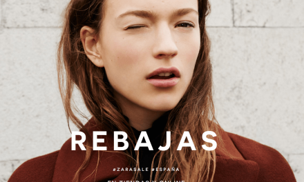 Rebajas Zara – Remate Final