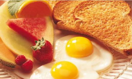 Los carbohidratos: Necesarios para la salud y energía diaria