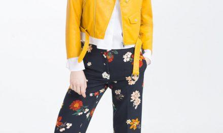 La chaqueta amarilla de Zara: Tendencia viral de esta primavera