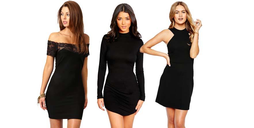 ¿Por qué debemos tener un Little Black Dress?