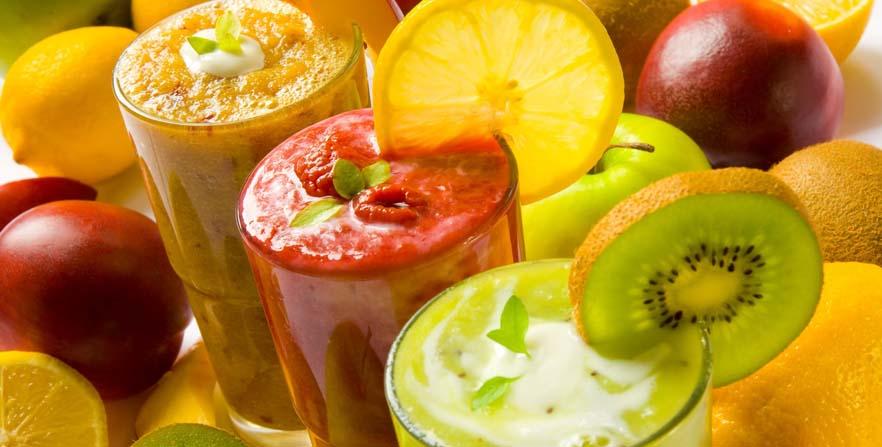 Este verano vuelve la dieta detox