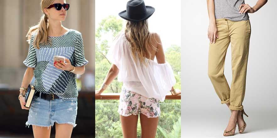 La moda alternativa de verano