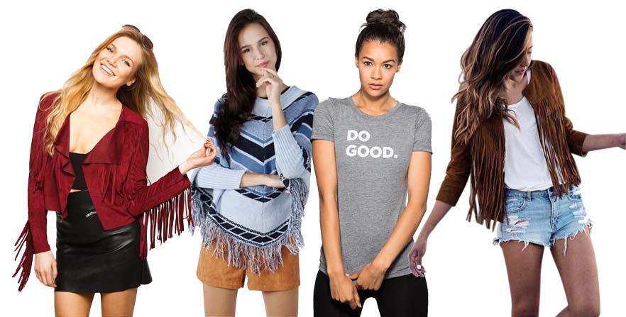La moda que nos dejará en 2016