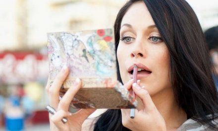 Nontouring, el maquillaje más natural