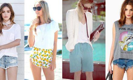 Consejos para llevar shorts este verano