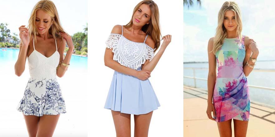 La moda más buscada del verano