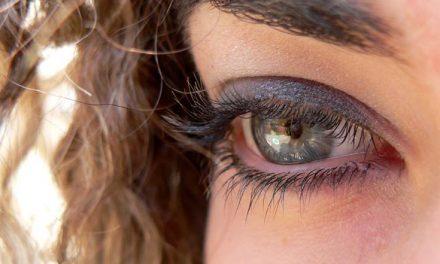 Cómo delinear nuestros ojos según su forma