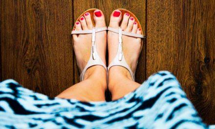Las tendencias más populares de calzado