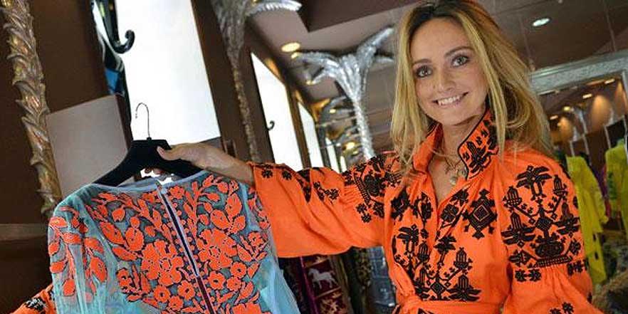 Vyshyvanka, la camisa más trendy para nosotras