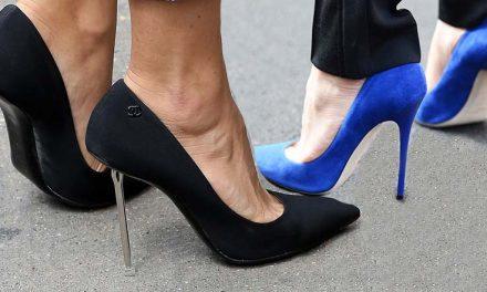 El calzado que veremos en otoño