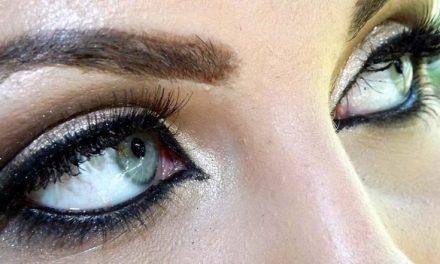 Cambia tu mirada con el eyeliner