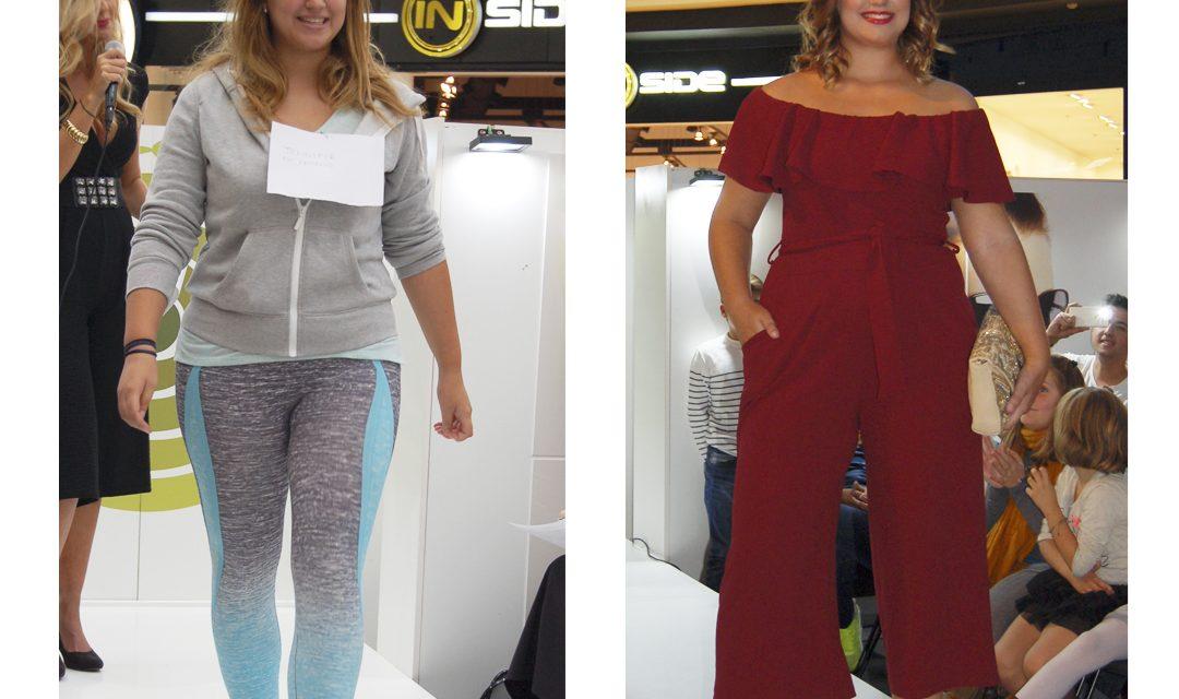 Éxito en Fashion Plaza Éboli