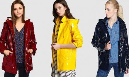 Tendencias de moda para 2017
