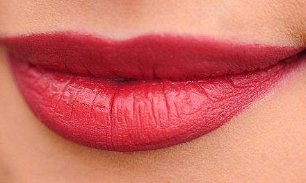Colores de otoño para tus labios