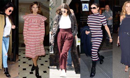 Tus mejores aliados en moda para el otoño
