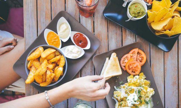 Reduce la sal en tu dieta y presume de cuerpo