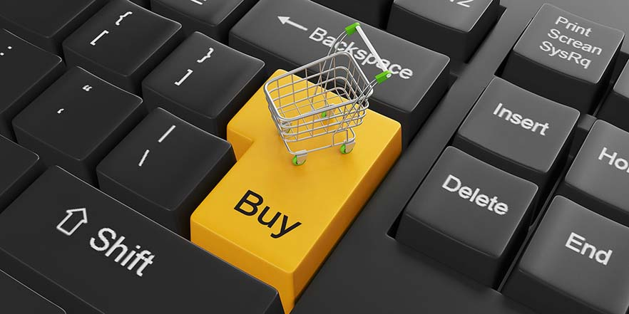 Tips para comprar moda online
