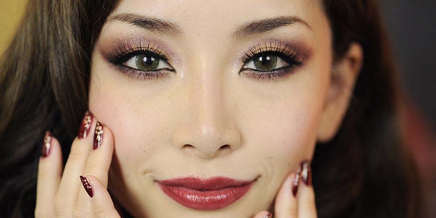 Jansu, la tendencia de maquillaje coreano