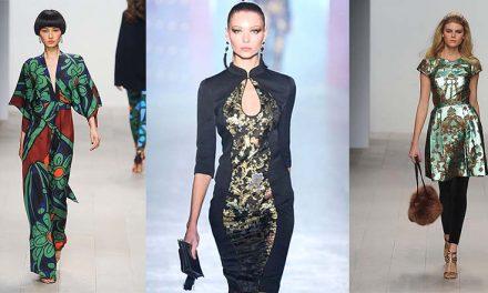 2017, año de la moda asiática